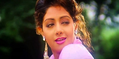 Bollywood Actress Sridevi Passes Away In Dubai