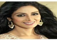 Sridevi Died Due To Drowning In a Bathtub