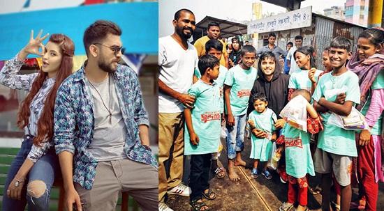 """Adventure of Sundarban"" Bangla movie 2020"