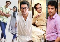 Balighar Bangla Movie 2018