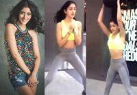 Big Bachchan Granddaughter